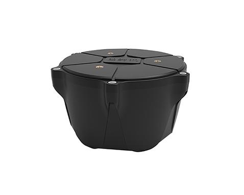 垃圾桶满溢检测器(NB-IoT)